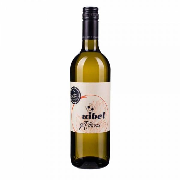 Weinhof Leo Uibel | Athena Rivaner 2015