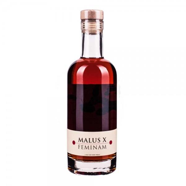 Cold Hand Winery | Malus X Feminam | 2015