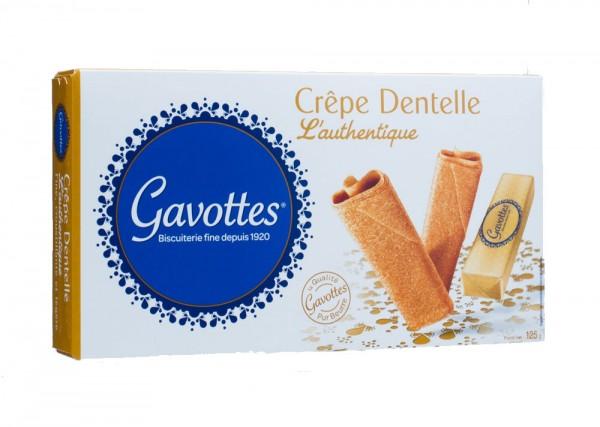 Gavottes | Crêpe Dentelle | 125g