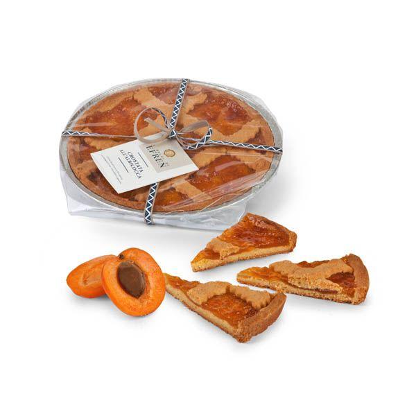 I Dolci di Efren | Aprikosen Tarte | Crostata