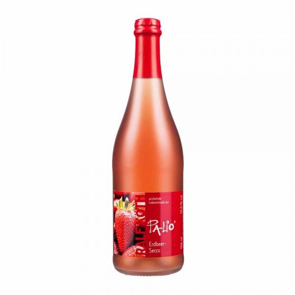 Wein Köth | Palio | Erdbeer Secco