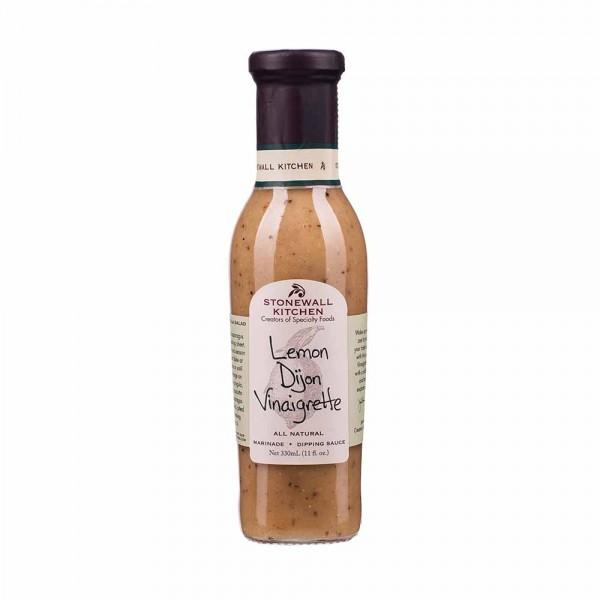 Stonewall Kitchen | Lemon Dijon Vinaigrette | Salatdressing