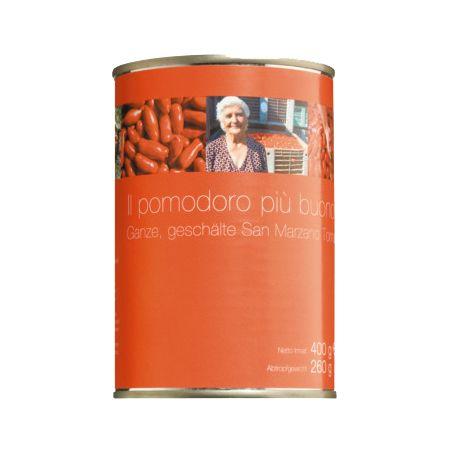 San Marzano Tomaten | 260g