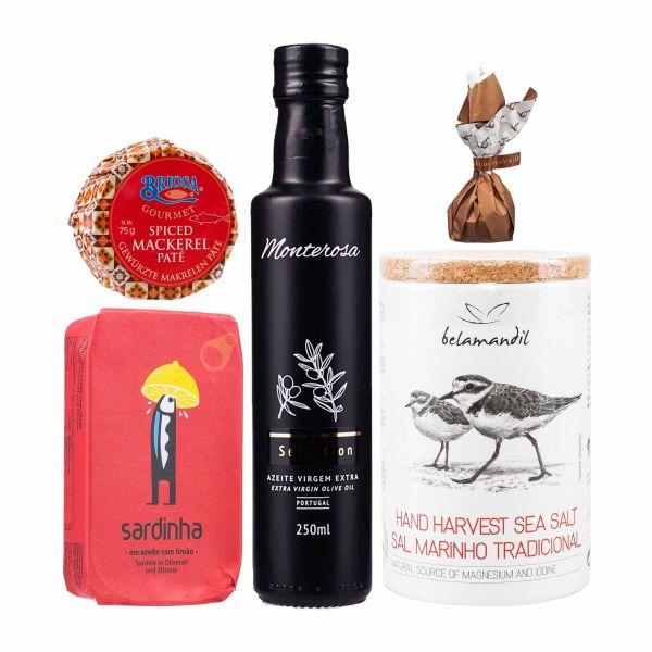 Portugal Gourmet Geschenk