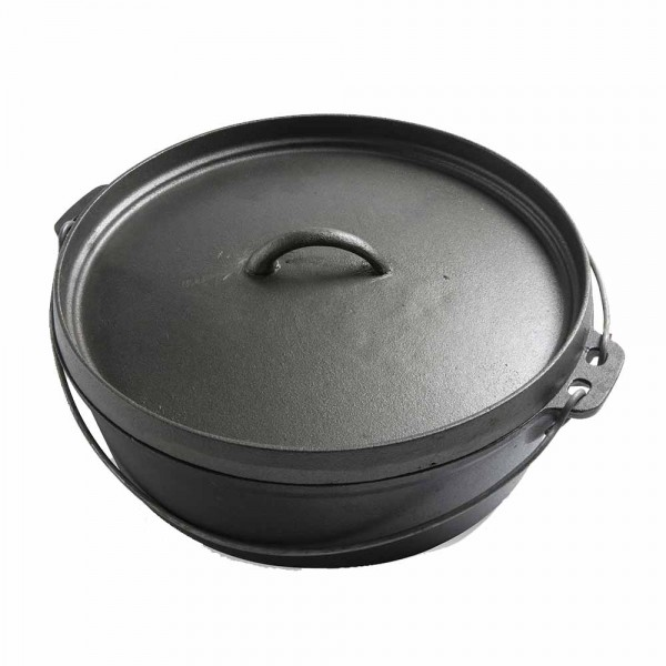 Big Green Egg - Dutch Oven