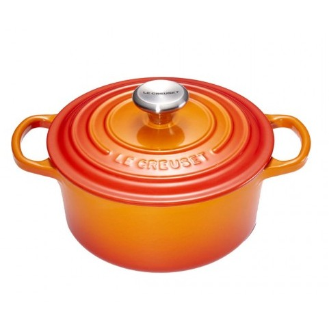 Le Creuset Bräter Ofenrot