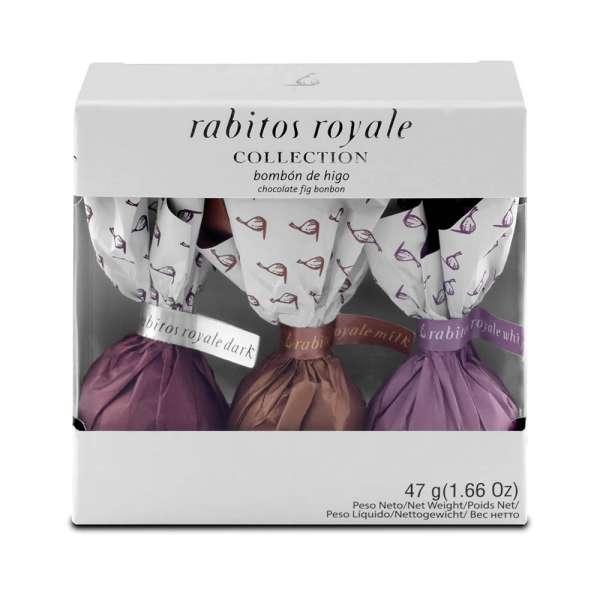 Rabitos Royale Collection   3er Box