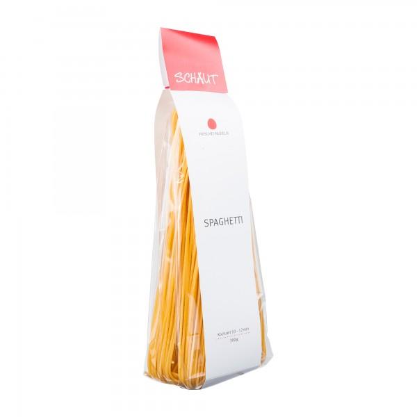 Schaut | Frischei-Spaghetti 300g