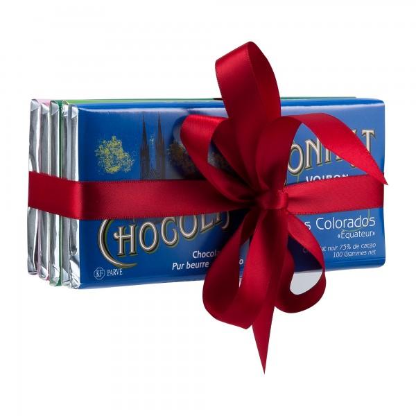Bonnat Chocolatier | besten Schokolade | Geschenk