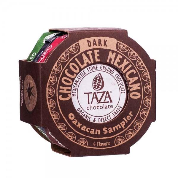 Taza Chocolate Oaxacan Sampler [BIO]