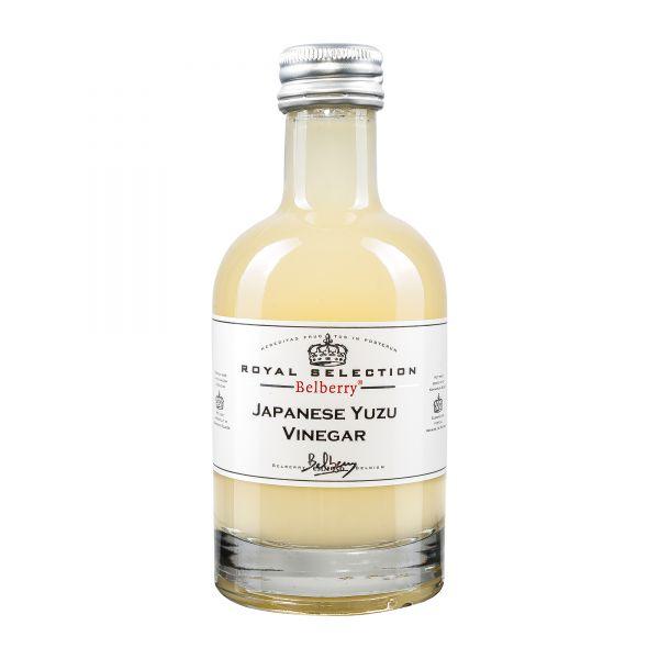 Belberry | Japanese Yuzu Vinegar | 200ml