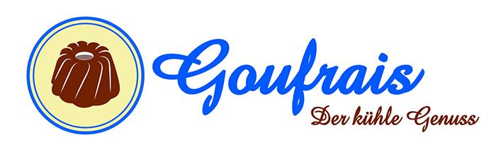 Goufrais Kakao Konfekt