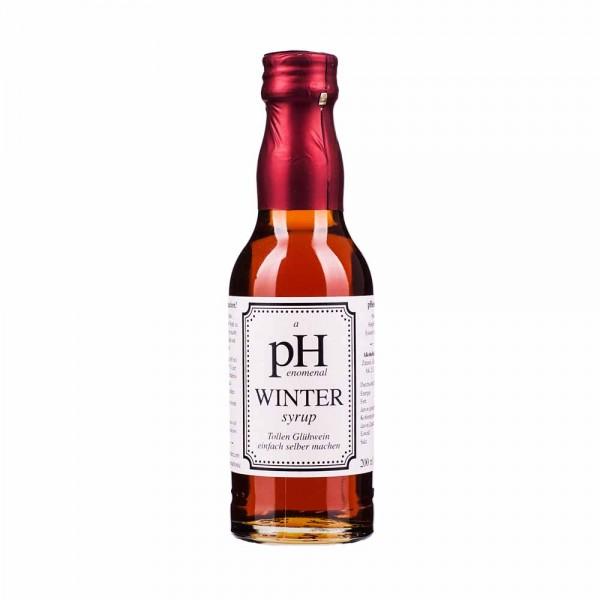 pHenomenal Winter Sirup Likör