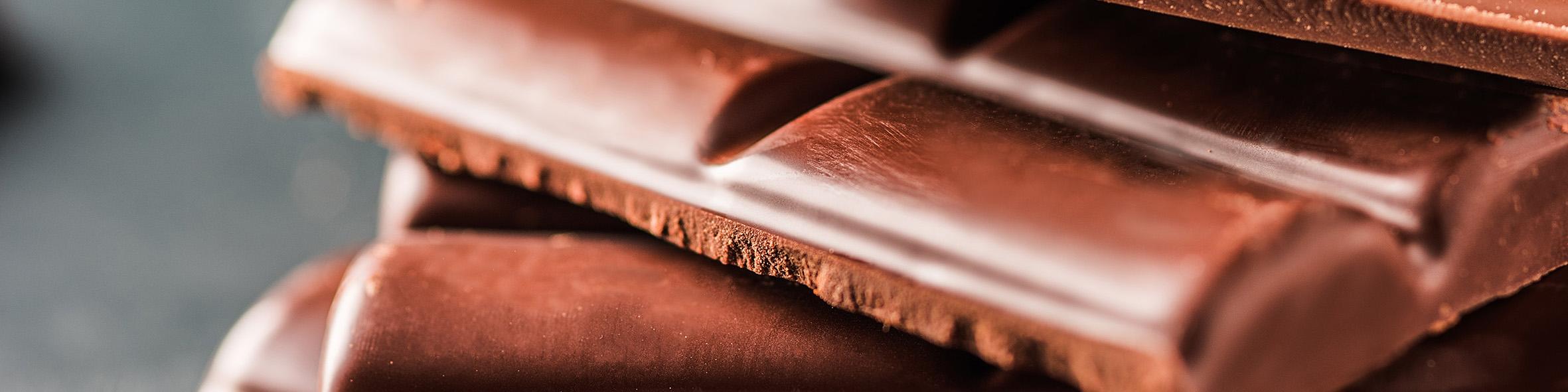 Blanxart dunkle Schokolade