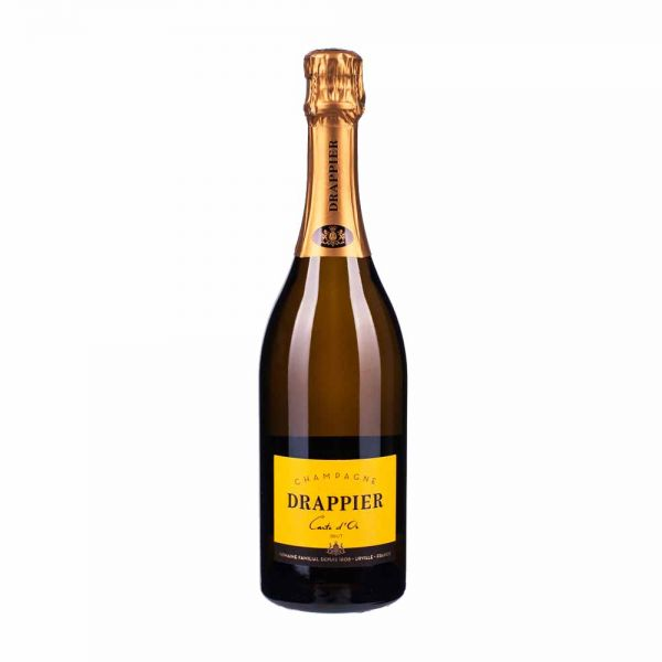 Drappier Champagner | Carte d´Or