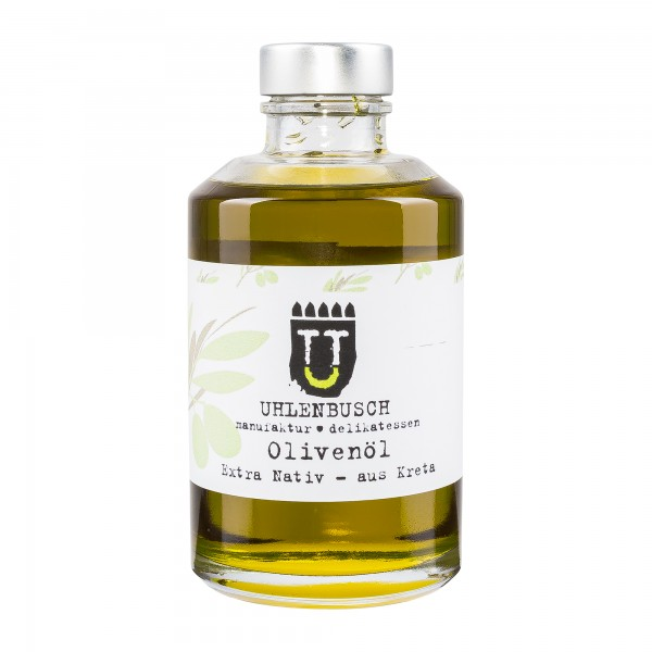 nur Gutes | Olivenöl aus Kreta | 200ml