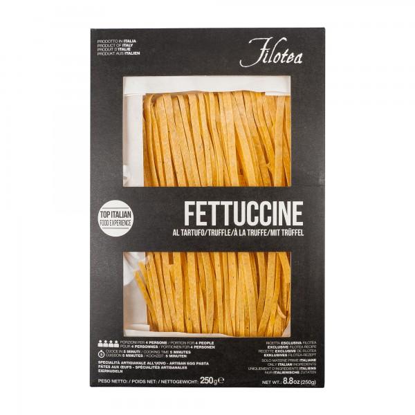 Pasta Filotea | Trüffelnudeln