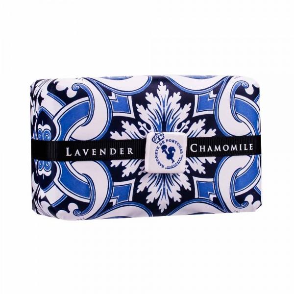 Castelbel Azulejo | Seife Lavendel Kamille | 300g