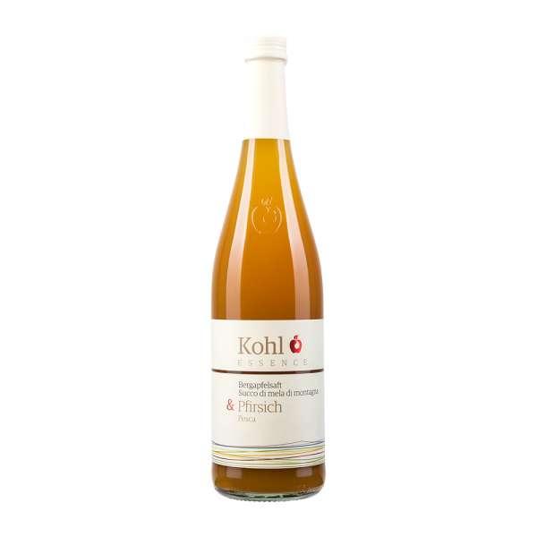 Thomas Kohl | Apfelsaft mit Pfirsich | 750ml