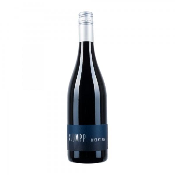 Klumpp Cuvée No 1 2017 [BIO]