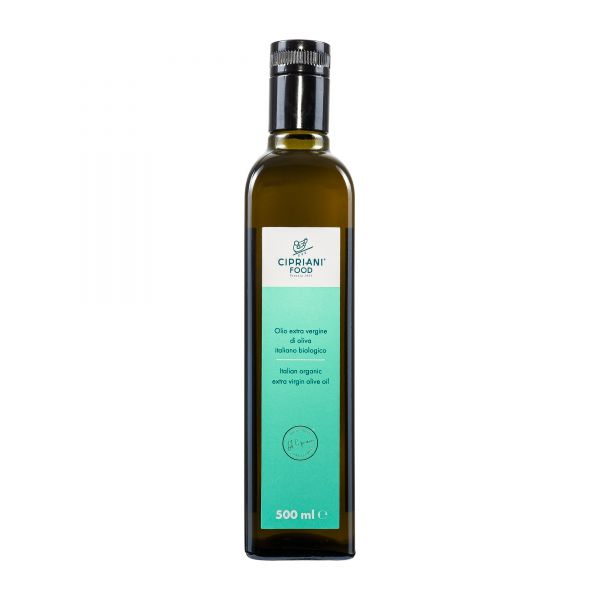 Cipriani   Olivenöl   500ml