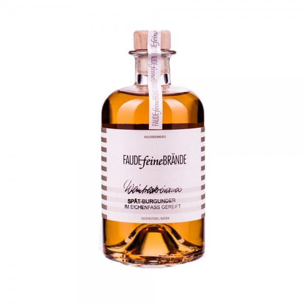 Faude | Weintresterbrand | 500 ml