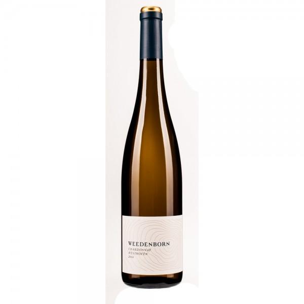Weedenborn Westhofener Chardonnay 2014