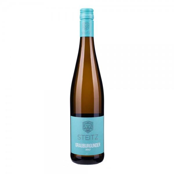 Weingut Steitz Grauburgunder 2018