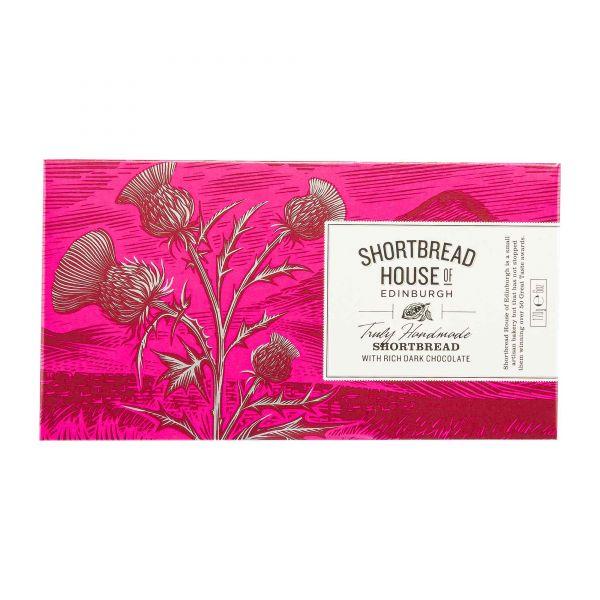 Shortbread House | Chocolate Fingers