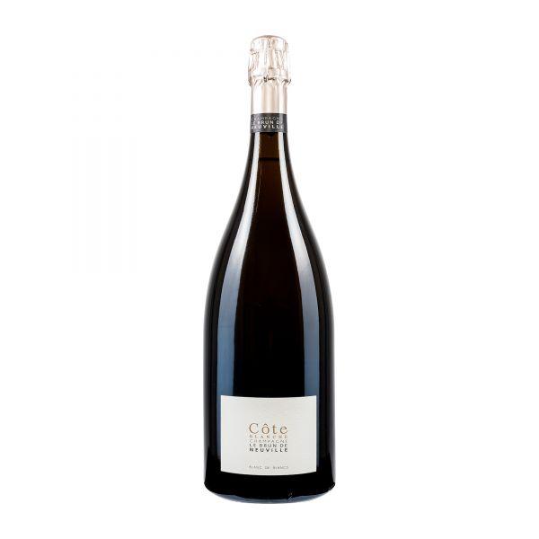 Champagner Magnum   Le Brun de Neuville