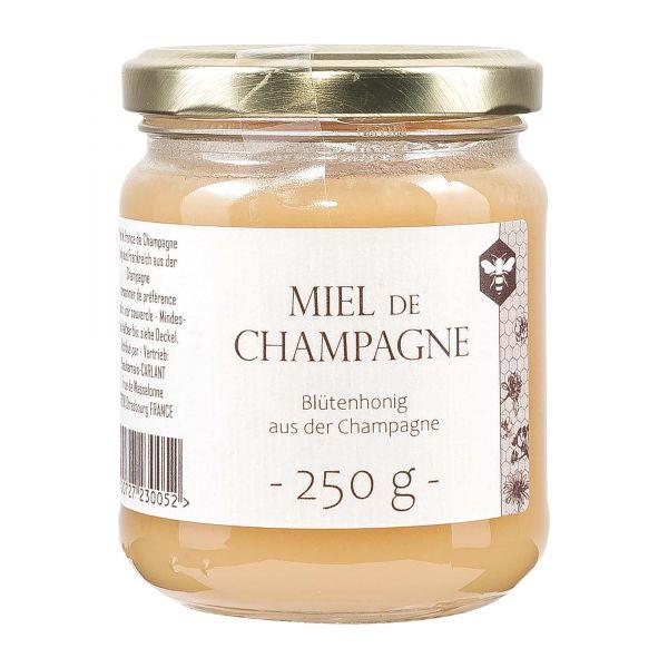 Beauharnais | Honig aus der Champagne