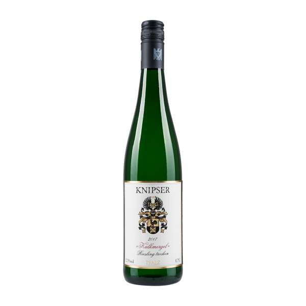 Weingut Knipser | Riesling Kalkmergel | 2018