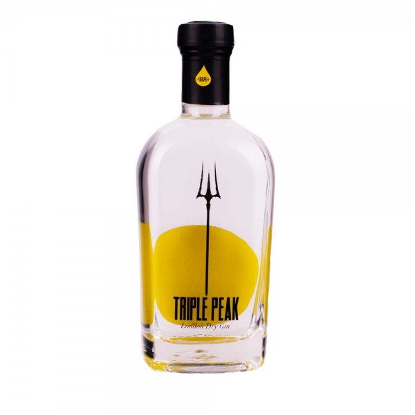 Triple Peak Gin | 500ml