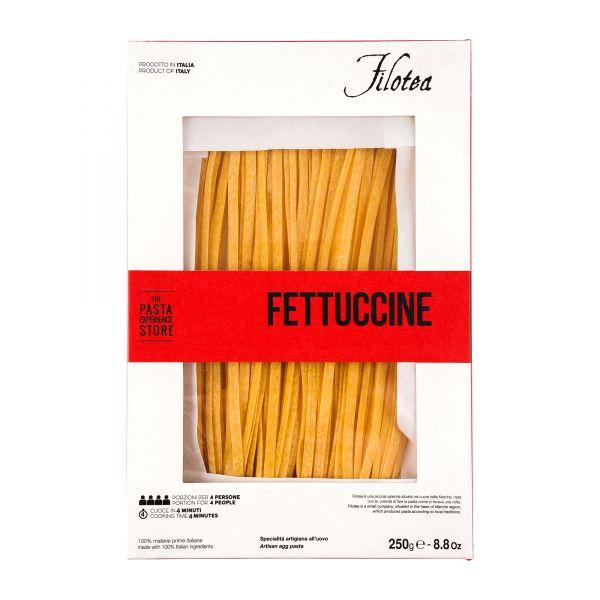 Pasta Filotea   Fettuccine   ital. Nudeln