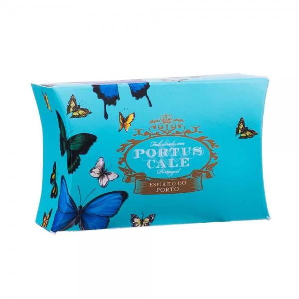 Portus Cale   Gästeseife Butterflies   40g