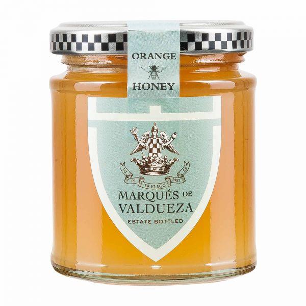 Orangenblütenhonig   Marqués de Valdueza   256g