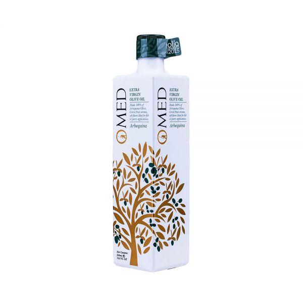 O-MED   Olivenöl Arbequina
