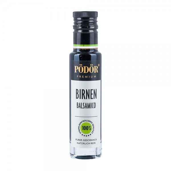 Pödör Birnen Balsamico 100 ml