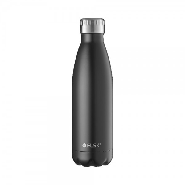 Flsk Trinkflasche BLCK 500ml