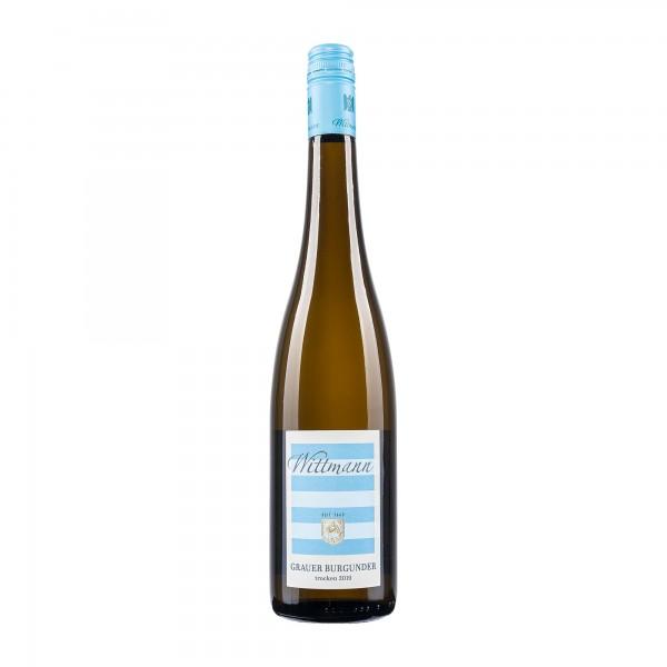 Weingut Wittmann | Grauer Burgunder | 2019 [BIO]