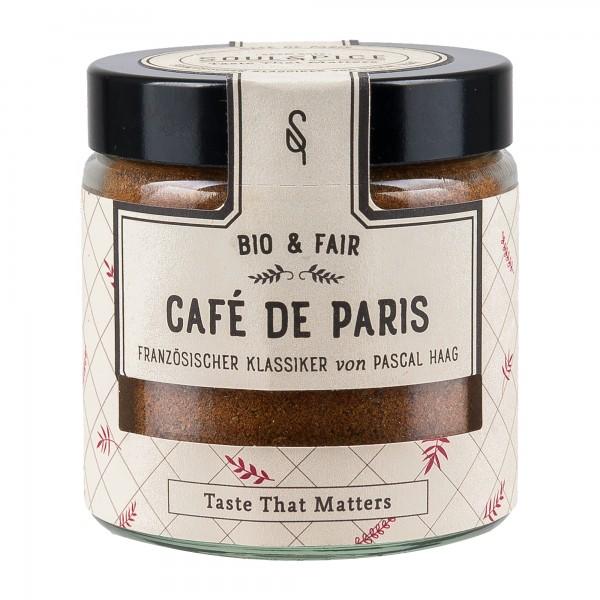 Soul Spice Gewürze | Café de Paris 50g [BIO] [FAIR]