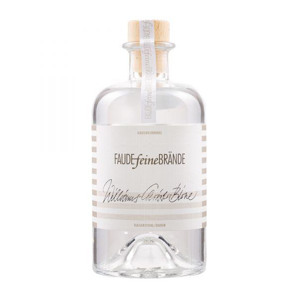 Faude Williams Christ Birne 500 ml