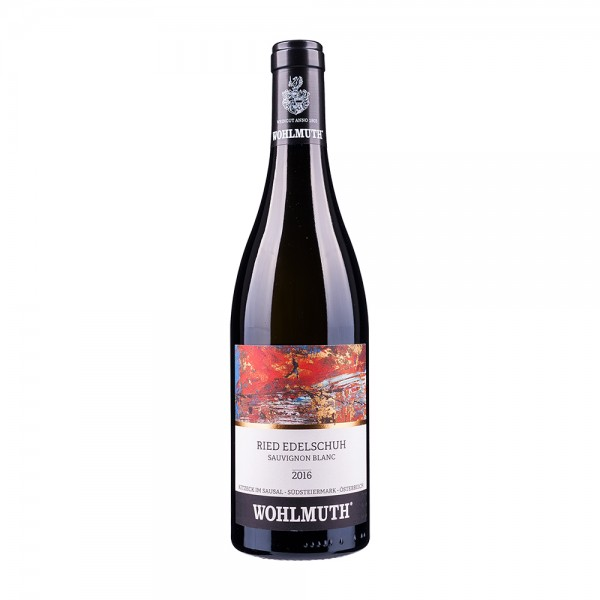 Wohlmuth | Sauvignon Blanc Ried Edelschuh 2016