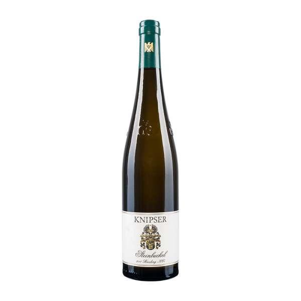 Weingut Knipser   Riesling Steinbuckel GG 2018