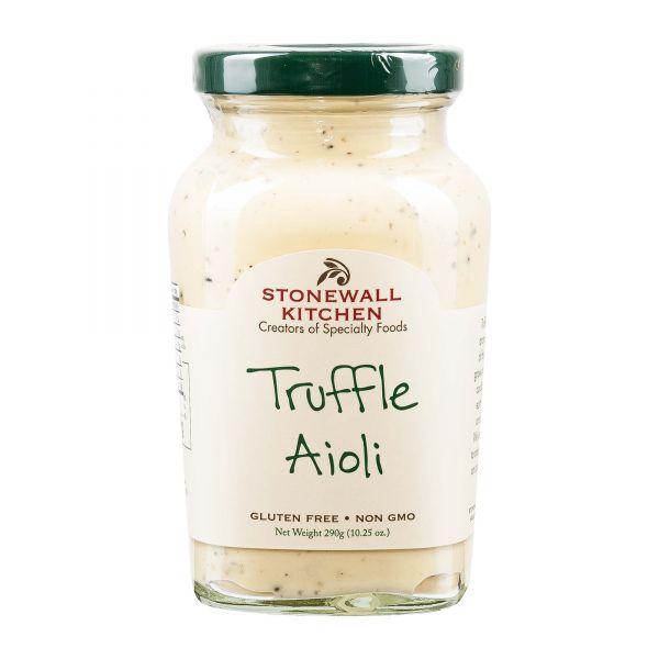Stonewall Kitchen | Truffle Aioli mit Trüffel