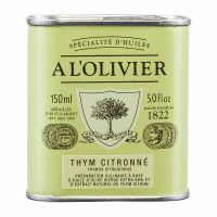 A l'Olivier | Olivenöl mit Zitronenthymian