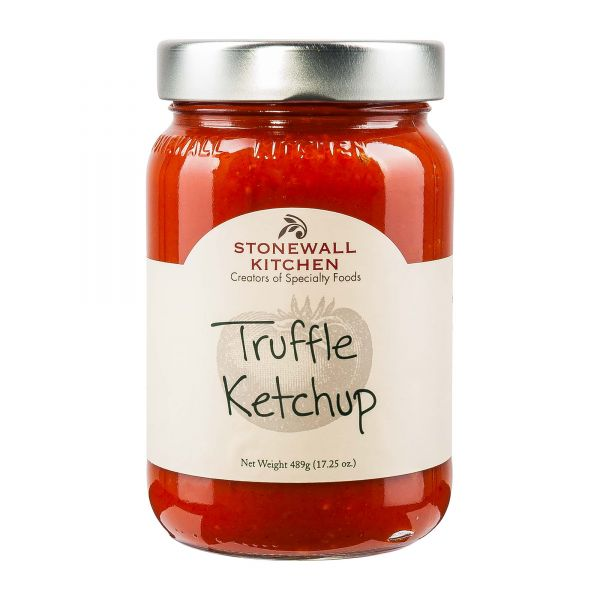 Stonewall Kitchen | Trüffel Ketchup