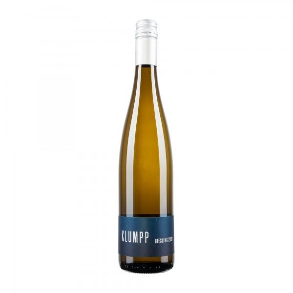 Weingut Klumpp   Riesling   2019