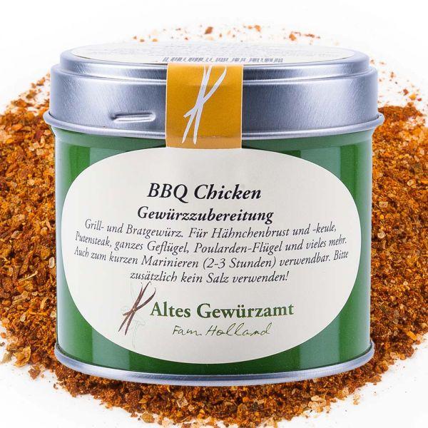 Ingo Holland | BBQ Chicken | 100g