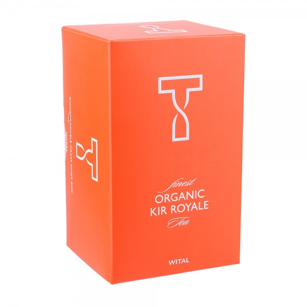 Wital Tea Organic Kir Royale [BIO]
